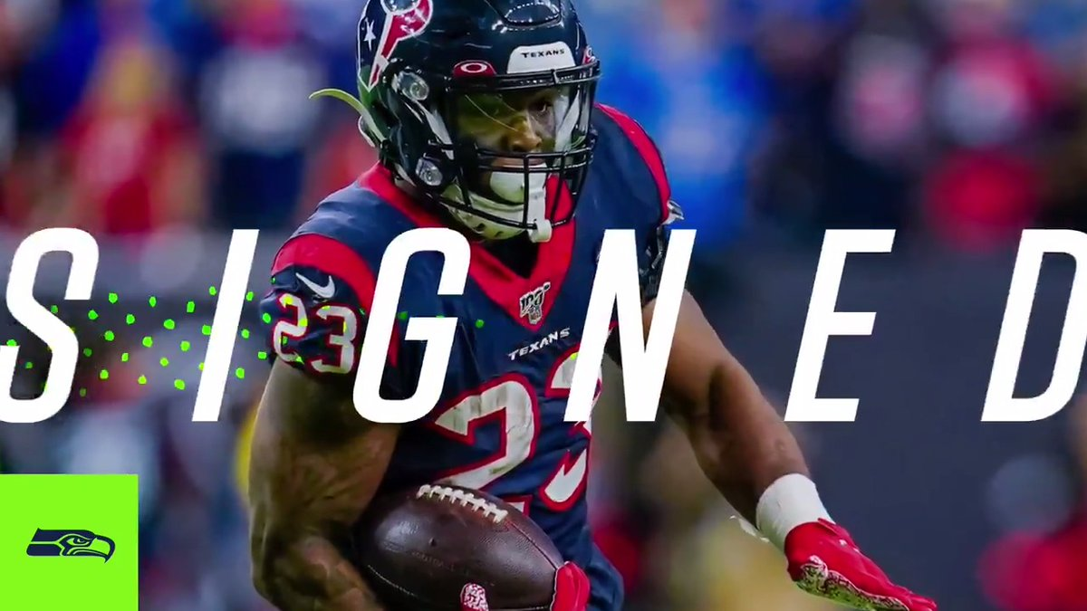 Adding another RB. 😤 Welcome to Seattle, @elguapo! » shwks.com/nfndj