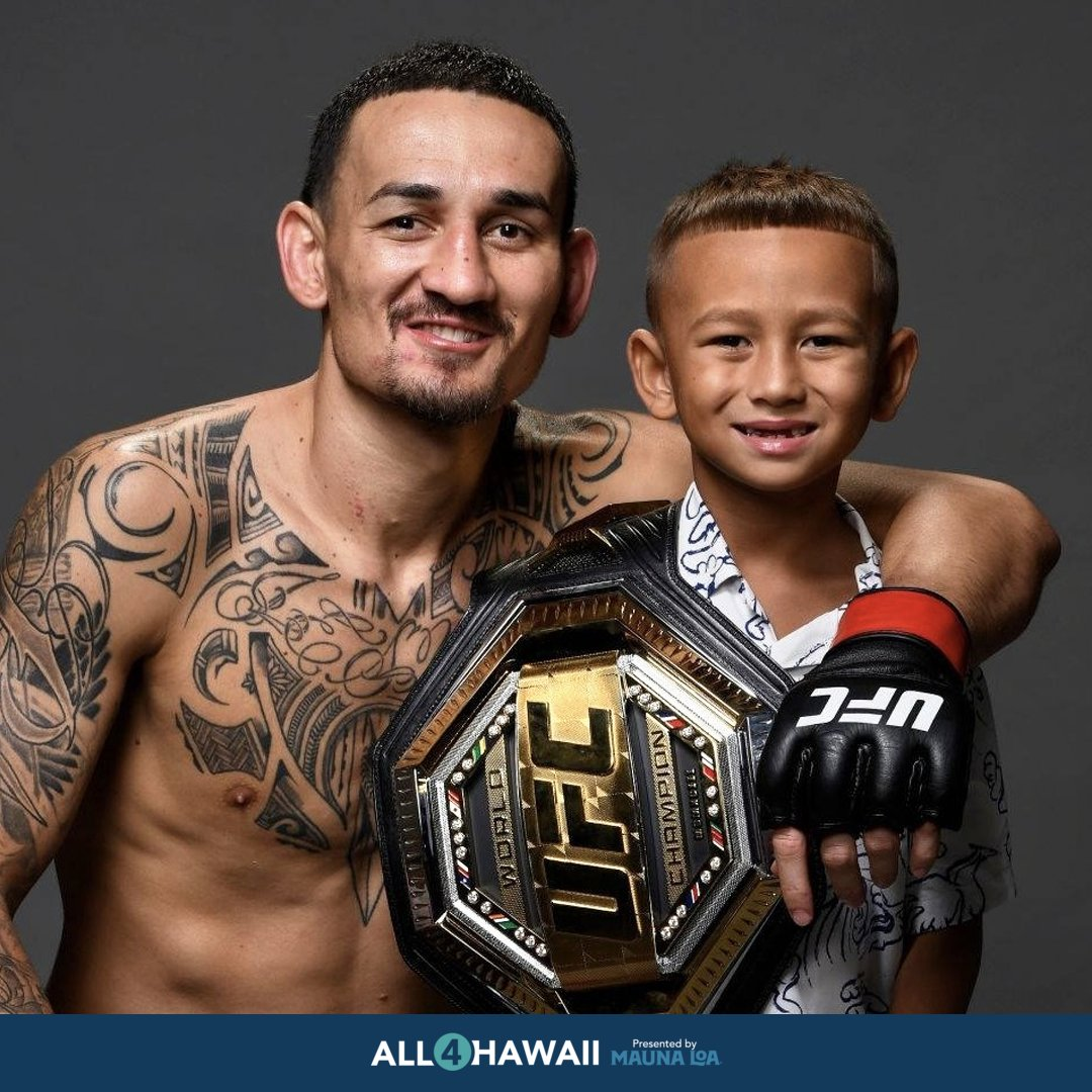 Want to knock out hunger with @BlessedMMA? Or how about shred hunger with @RissMoore10? Or even hit hunger out of the park with @ShaneVictorino? The #ALL4HAWAII Challenge allows you to do all this and more!(1/3)  Learn more at https://t.co/9anxvBDwXe. https://t.co/nGk5Hy0xqw