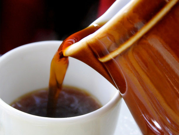 Love Coffee?  You're in Luck. Coffee has many health-promoting properties & chlorogenic acid appears to protect against metabolic syndrome through its antioxidant activity as well.   Dark #Coffee consumption can also help reduce DNA damage in humans.   https://t.co/6fLAWueiAF https://t.co/QTVQcqFmAW