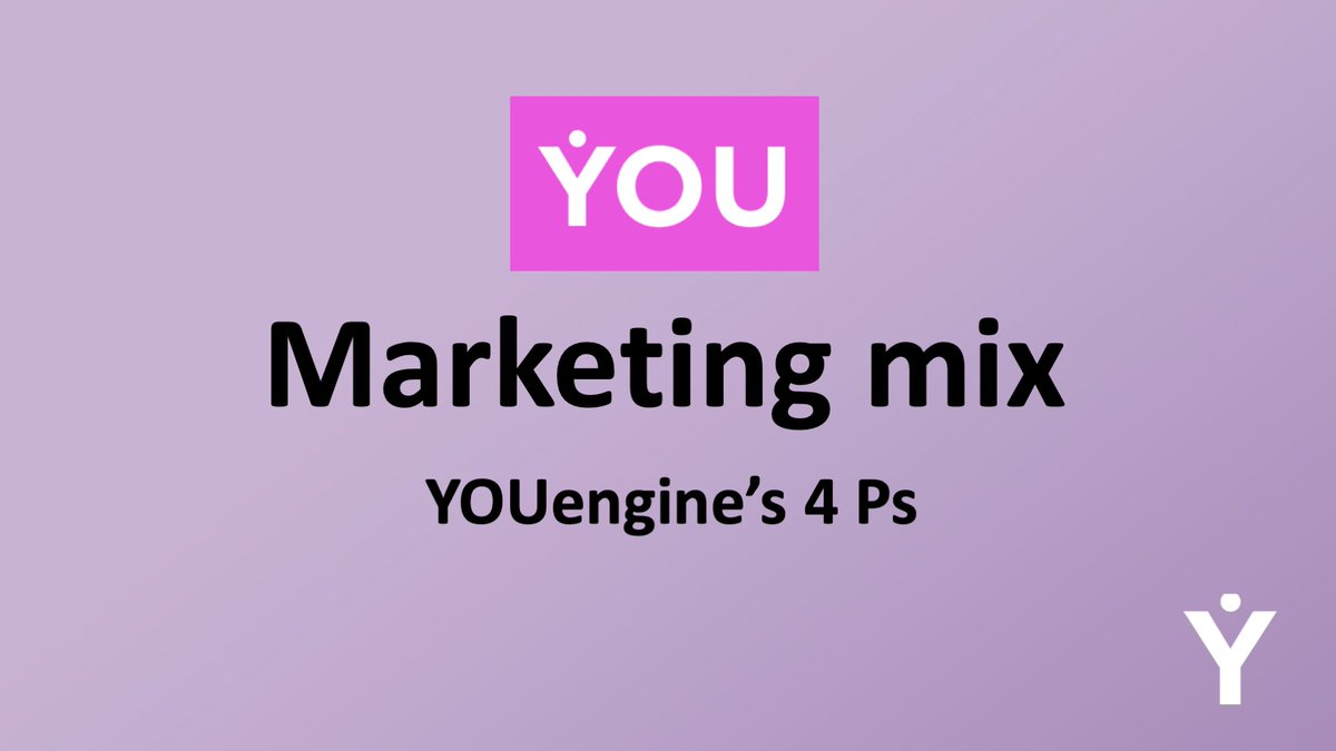 Focusing on product, price, promotion, and more   Discover YOUengine tactics    https://youengine.io/blog/discover-youengine-marketing-mix/ … @younive87630435  $YOUC #YOUcash #marketing #mix #decentralization #blockchain #advertising #app #cryptocurrency #strategy #tacticspic.twitter.com/rlAgcdqp8n
