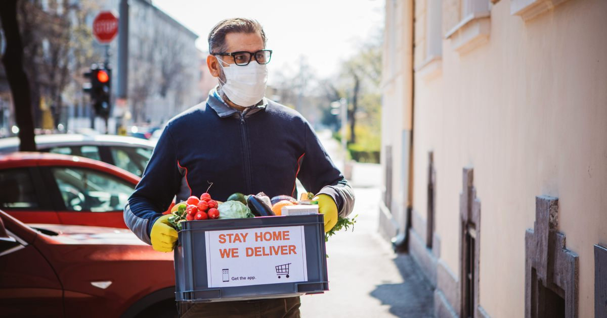 Are you familiar with the latest recommendations for how we shop, prepare and eat food during the pandemic? Whether its takeout, shopping or food hygiene, @UCLAs Catherine Carpenter has some timely advice designed to keep us safe and healthy. #foodsafety go.ucsd.edu/3aX4uzX
