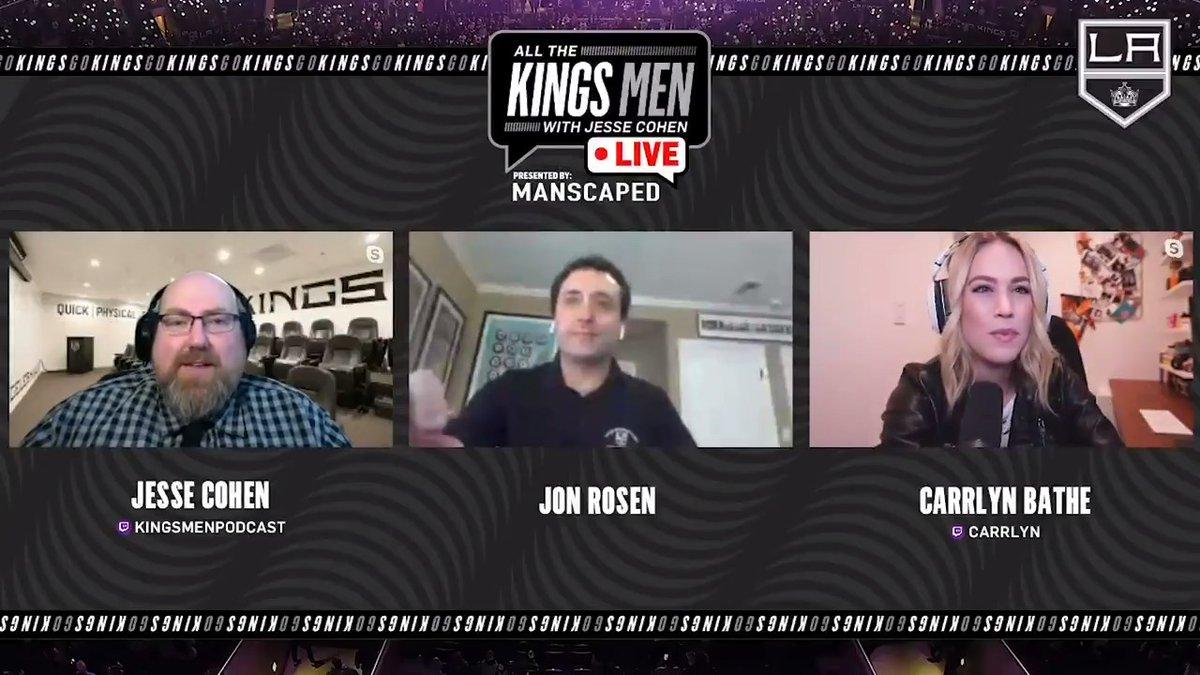 LA Kings @LAKings