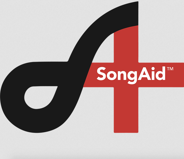 United for @songaidofficial bit.ly/2M6Za2X