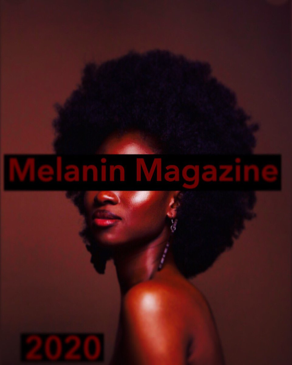 We want to hear from you, what our next featured will be? A topic or concern? You have a business? Are you an entrepreneur? Who deserves a spotlight? #melanin #melaninmagazine #melaninpoppin #melaninmagic #blackexcellence #blackgirlmagic #blacklivesmatter #blackwealthpic.twitter.com/LB2w5Cajxg