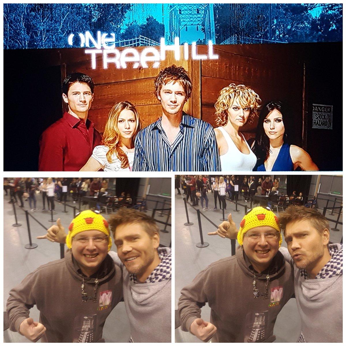 My One Tree Hill Rewatch  Has Reached The  Amazing Series 3.   A Fantastic Series#OneTreeHill @ChadMMurray @ThisIsLafferty @SophiaBush @HilarieBurton @BethanyJoyLenz pic.twitter.com/tdxkiOrfgo