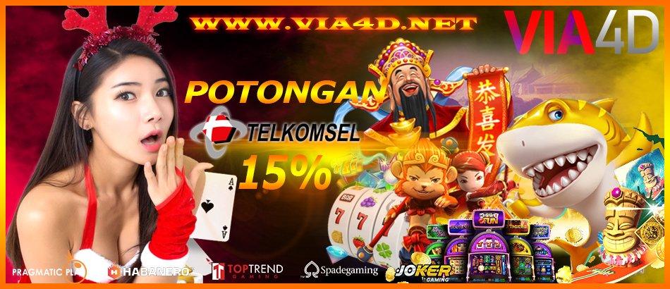VIA4D DEPPOSIT VIA PULSA POTONGAN 15% - http://45.77.41.36/ #VIA4D #TOTOSGP #TOTOHK #LOGINWAP #LOGINSGPWAP #HospitalPlaylist #MALAMJUMAT #ASKYB #TIKTOK #IKSONG #MURDER #NEWNORMAL #indonesianewnormal  #VIA4DLOGINWAP #VIA4DWAP #SLOTONLINE #VIA4DSLOT #VIA4DCASINO #VIAPULSA #VIAOVO . https://t.co/Ph51BBn412