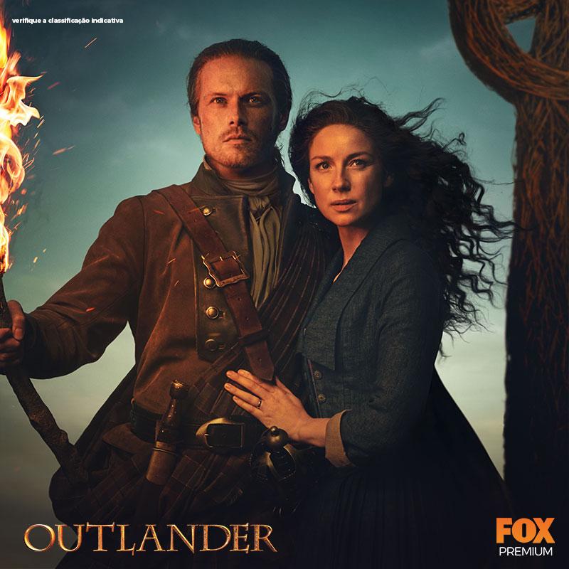 #tbt daquela série que já estamos com saudades! Maratone #outlander no apppic.twitter.com/j8fLSJR2F2