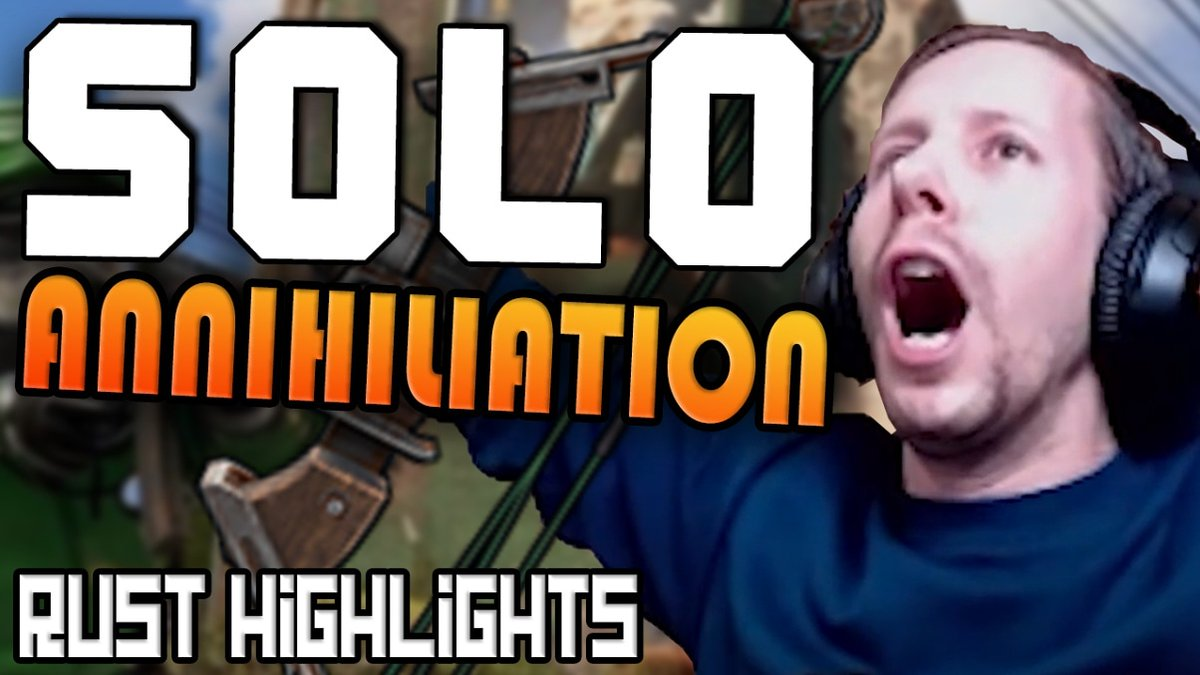 An epic new video has been added to my main YouTube channel! Check out some amazing shots, funny plays, and a crazy 1v5 online raid defense (sort of) link is here - https://www.youtube.com/watch?v=OleL5vA0hTo… #Twitch #Streamer #Gang #Rust #imPheetuspic.twitter.com/oOQFeqynat