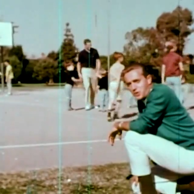 As Jerry West turns 82, we look back to Jerry's early days in the league when the @Lakers star became known in his local community as just one of the neighbors. #NBABDAY https://t.co/NbD9Q2QkZ1