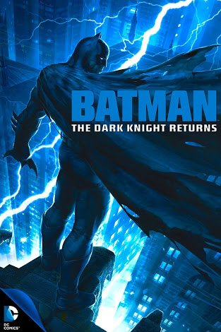 #3:Batman: the Dark Knight returns (Set in a future where Bruce Wayne is old and retired. Gotham hasnt seen batman in years then the boy makes his return to try and return order to this mad city that has fallen further into shambles. Personally, part 2 is my favourite.That speech pic.twitter.com/q04CraMf6Z