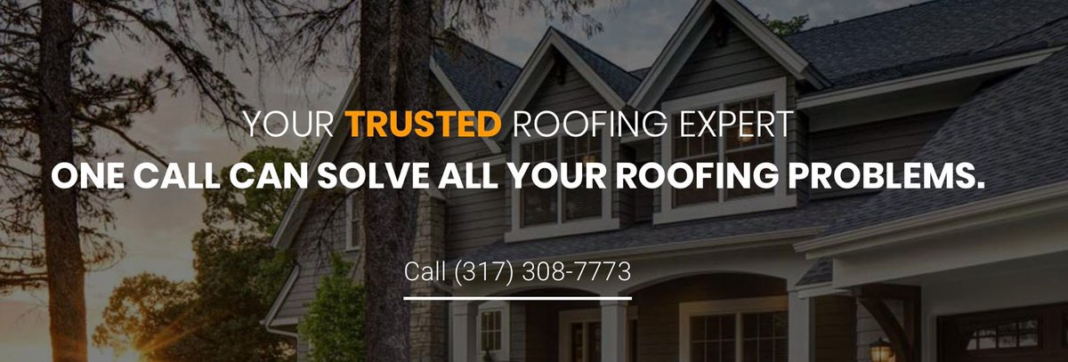The caption says it all. #Indiana #Roofing #calltodaypic.twitter.com/apZjoBZFZt