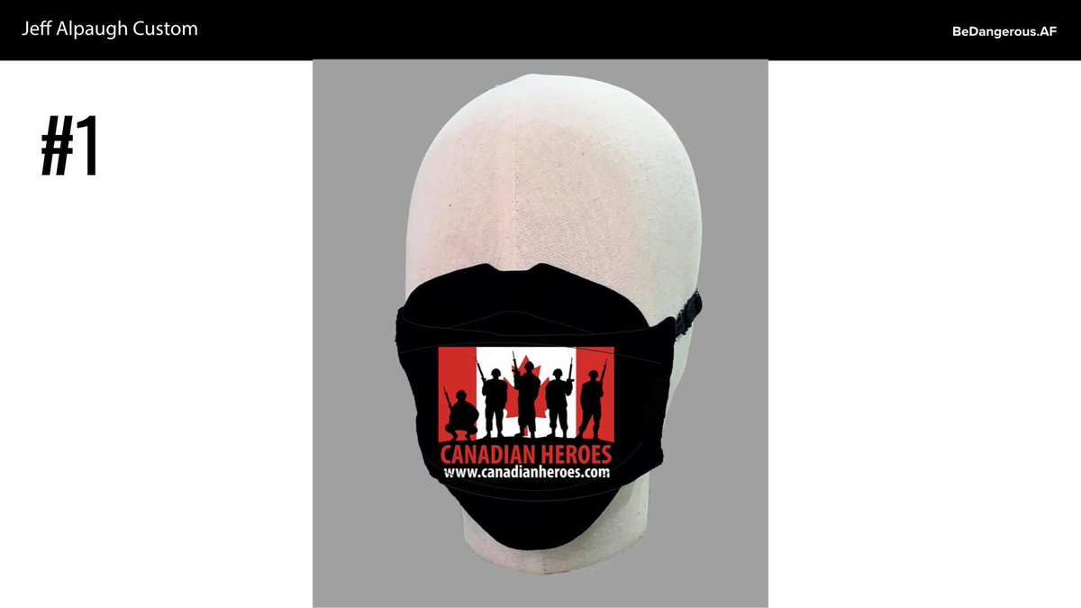 Masks are ordered and they will arrive in 3 to 4 weeks we were told today #covid #COVID19Canada pic.twitter.com/BWWAV2VXsF