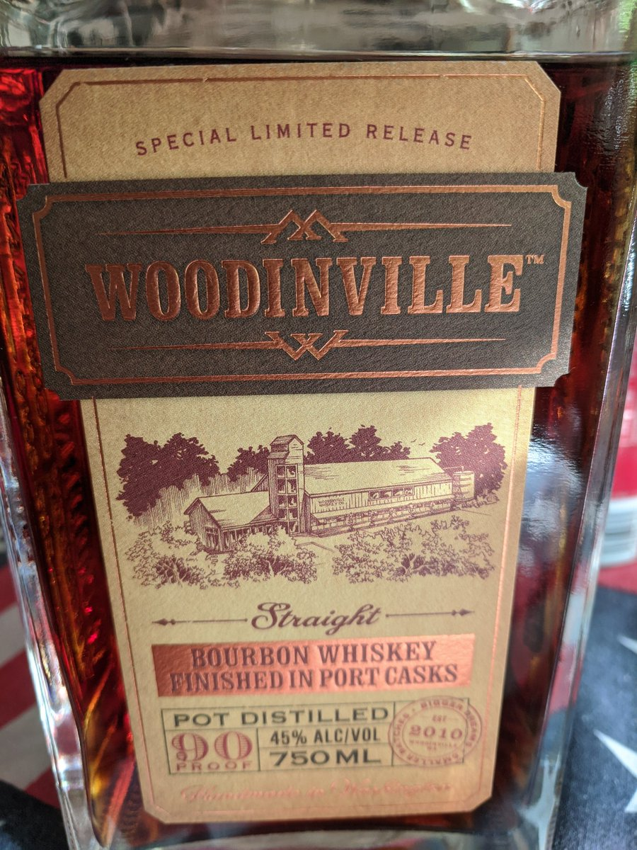 Oohhhh, this juice is so good. #bourbon pic.twitter.com/NADV2BW0GX