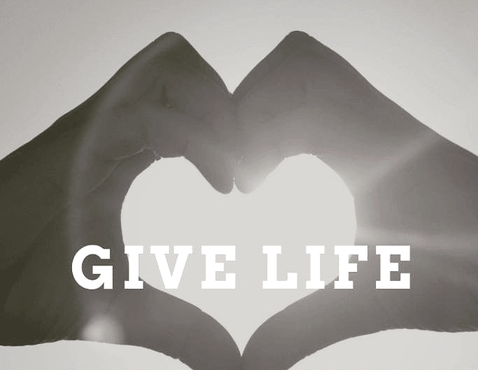 """""""We make a living by what we get, but we make a life by what we give."""" - Winston Churchill  Give the gift of life and register as an organ and tissue donor at http://www.beadonor.ca   #beadonor #BeAHero #giftoflife #organdonor #tissuedonor #SaveLives #Ottawa #Ontariopic.twitter.com/c4o354G6f5"""