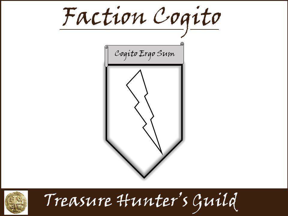 Awesome suggestion to create Factions within each Guild for Faction-based Treasure Hunts, competitions, awards, and even merchandise.  Requesting for 3 to 5 Faction Leaders to work with the Guild. TreasureGuild1027@gmail.com pic.twitter.com/0UYBYUo2OG