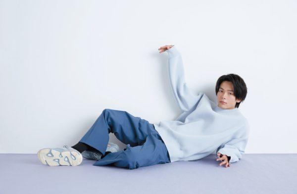 中村倫也「ものすごく妄想してきましたよ」 7役演じ分け&新ドラマ | ananニュース - マガジンハウス: