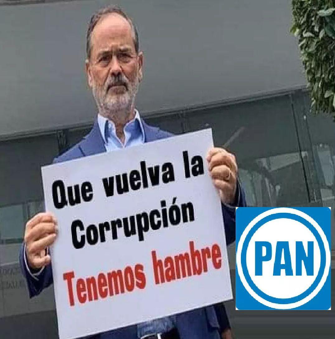 Los panistas pic.twitter.com/FQsVC62F3J