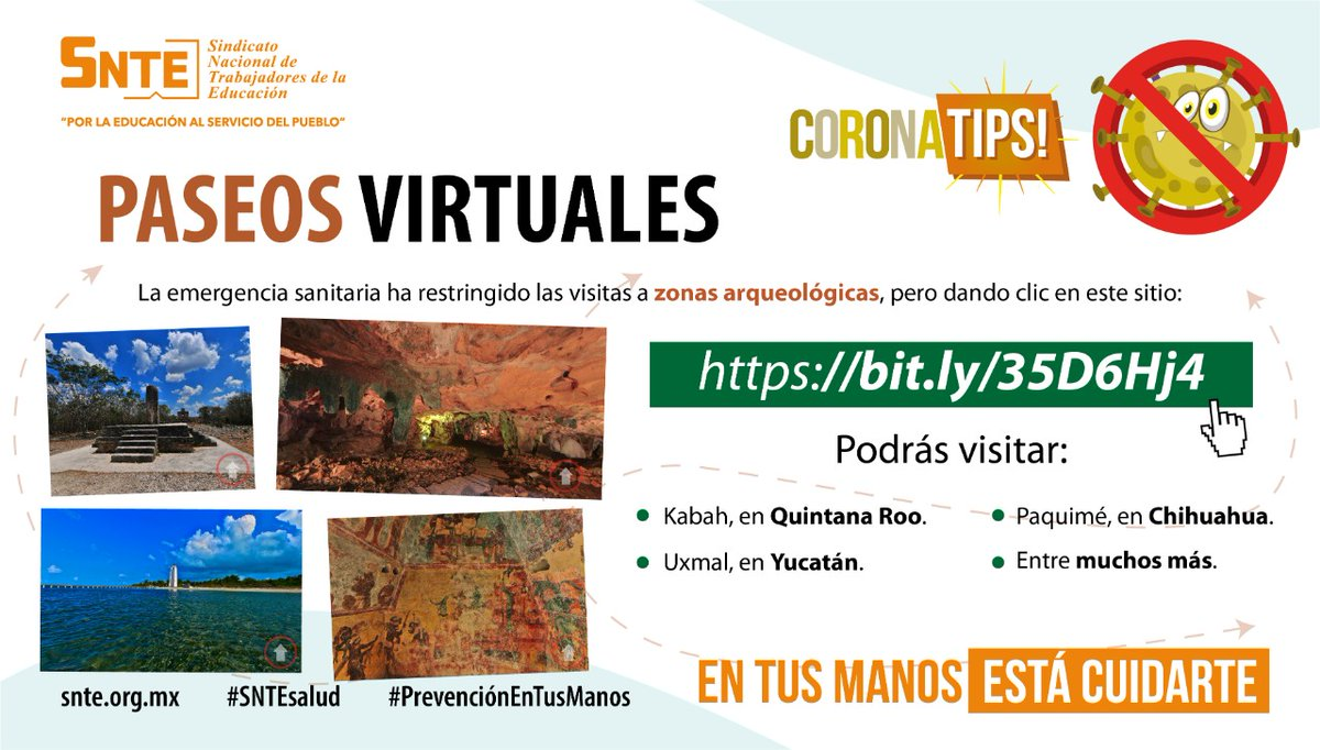 @SnteNacional's photo on #buenviernes