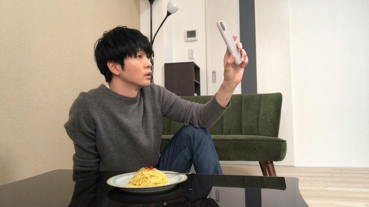 松下洸平、リモートドラマ出演で得た役者への思い 「この仕事が好きなんだと改めて感じました」#松下洸平 #ホーム・ノット・アローン