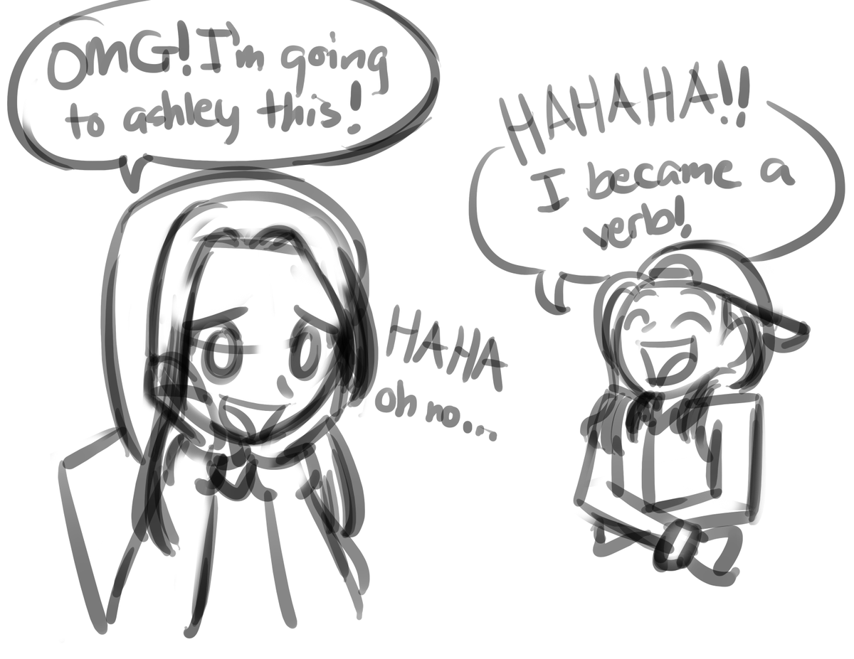 Haha~!!! Today's Narrative Telephone is AMAZING!! 🤣🤣  #CriticalRole #criticalrolefanart #CriticalRoleSpoilers #sketch  #Sketching