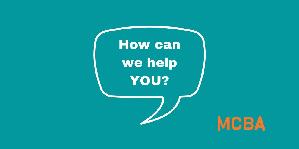 We are seeking feedback from our members. Look for our email and answer a few questions. Takes less than 2 minutes. Thank you!  #mcba #lawyers #mcbaprograms #howcanwehelp #feedback #marinlawyer #legalcommunity #mcle #webinars #virtualmeetings pic.twitter.com/jt2FHCnDKw
