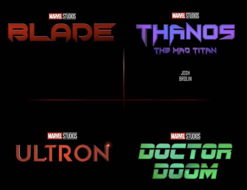 Which movie concept would you want to see the most? 👀💥   #Phase4 #Phase5 #MCU https://t.co/befPl5arSR