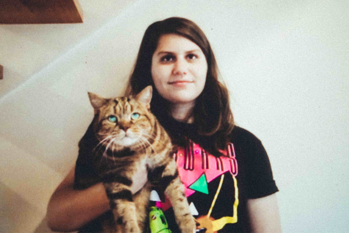 Alex Lahey Shares Surprise EP, Between the Kitchen and The Living Room au.rollingstone.com/music/music-ne…