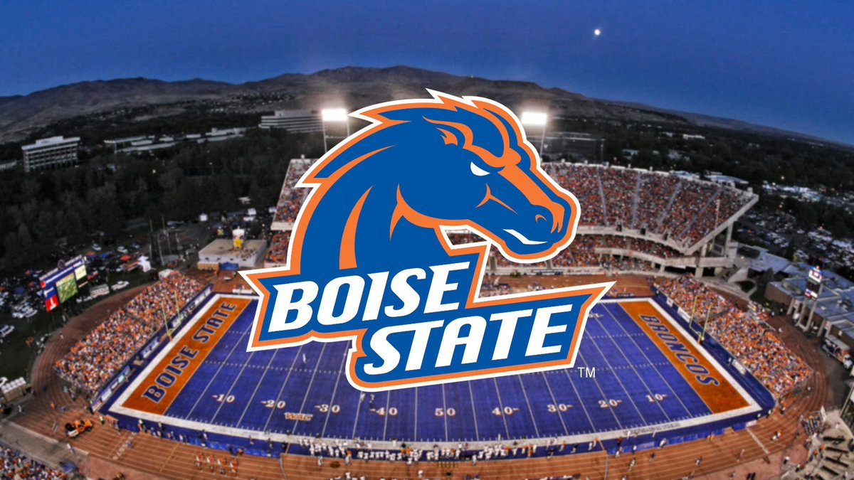 After a great phone call with @Coach_SD I am blessed to announce that I have received an offer from Boise State University#BleedBlue #AGTGpic.twitter.com/S1KIQGY39y