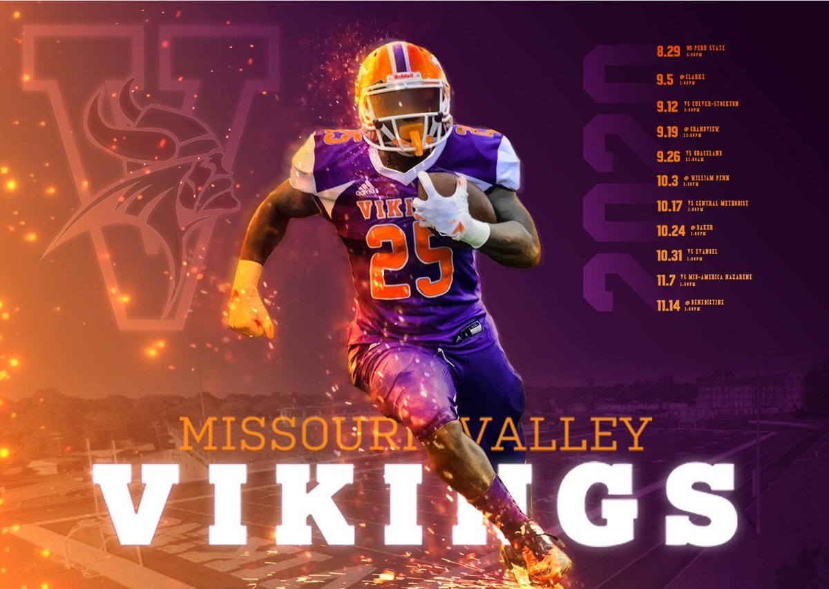 Blessed To Receive An Offer From Missouri Valley College !! https://t.co/wQhNudg23H