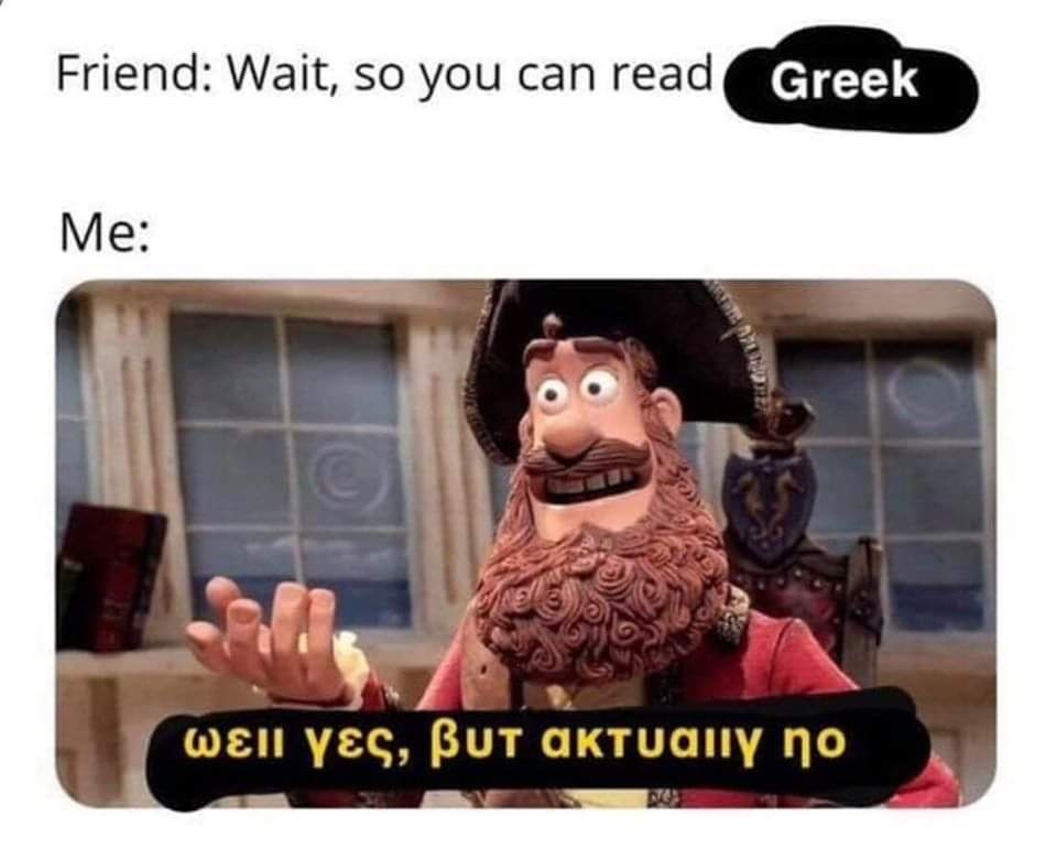 Classical Studies Memes for Hellenistic Teens (@CSMFHT) on Twitter photo 2020-05-29 00:31:19