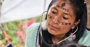 """@MyrnaCunningham """"Primer Informe los Pueblos Indígenas frente a la COVID-19, trabajado en el marco de la #PlataformaIndígenaRegionalFrenteCOVID19, da a conocer al menos 50 acciones que han adoptado los #pueblosindígenas para hacer frente al #Covid_19""""  http://www.filac.org/wp/comunicacion/filac-informa/pueblos-indigenas-adoptan-al-menos-50-acciones-para-enfrentar-a-la-covid-19/…pic.twitter.com/yhNcF67RQf"""