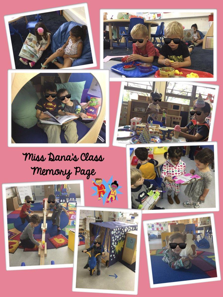 A look back at #missdanasclass.<br>http://pic.twitter.com/5vhA7Km6lX