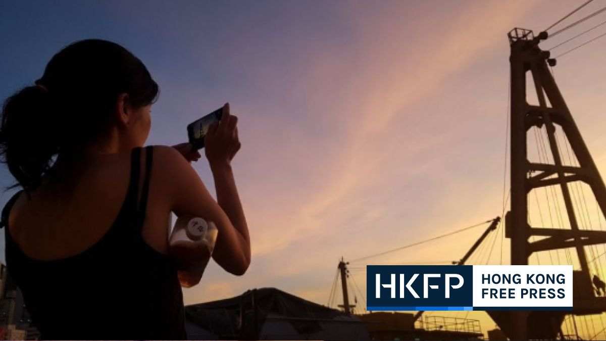 Visitors to Hong Kong's much-loved 'Instagram Pier' risk HK$10k fine and jail time, Marine Dept. warns   https://t.co/tS2pwUFaMA https://t.co/OaF1dQjIBF