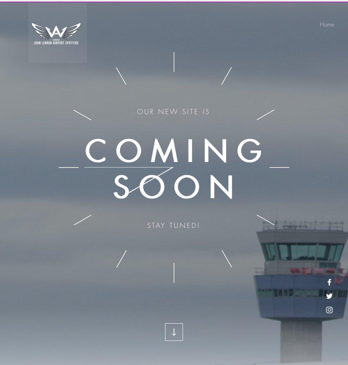 New Website Coming Soon ✈️😁               https://t.co/osgbD9UYTm https://t.co/RzMugB13qb