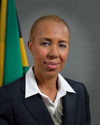 High Commission of India, Kingston wishes Minister of Science, Energy & Technology Hon'ble @fayvalwilliams #Jamaica, a very happy birthday and a great year ahead.  @MSETGovJM @HillAubyn https://t.co/sIeo7fgAa9