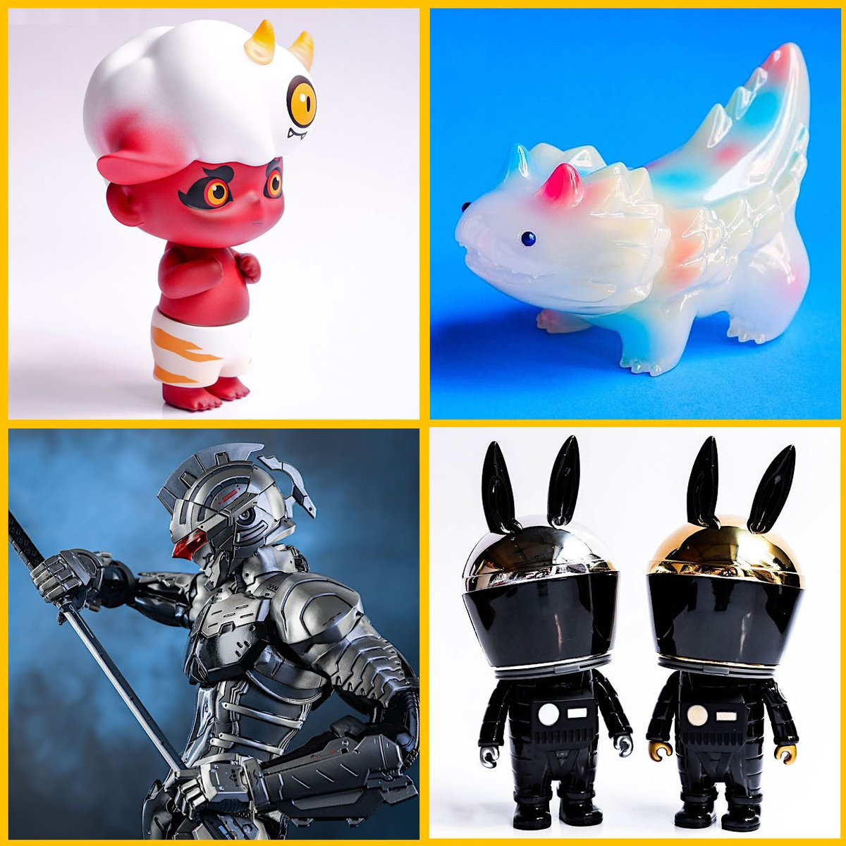 #toynews #onTOYSREVIL: https://t.co/vSvdA5JVLX   Find out what is available in the May 29/2020 Release Schedule for #ThailandToyExpo #TTE2020 (May 28-31)  LIKE Pix on #TOYSREVIL-Instagram: https://t.co/5s1Ck7qhQr  #toysblog #toyblog #CollectMe https://t.co/OrTAoVoScJ