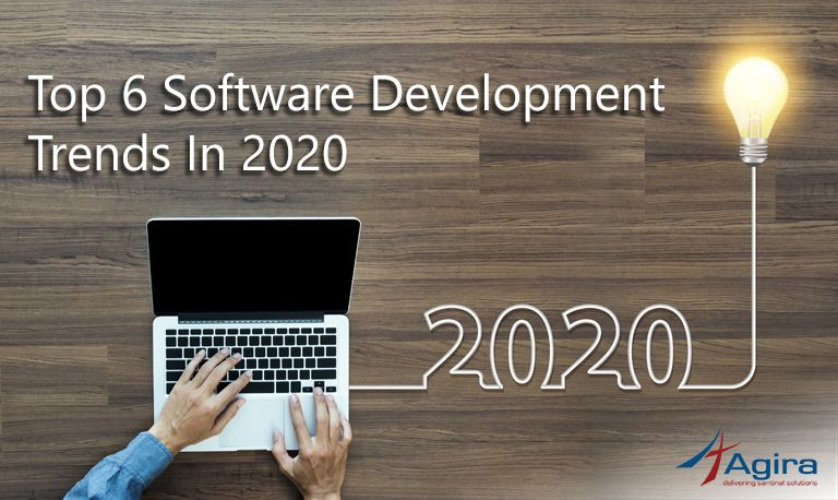 2020 Trends Alert: Top software development trends to watch out in coming year. Read the post: https://buff.ly/3esLlba  #software #trends #techtrendspic.twitter.com/vvEYgCnOoh