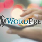 Image for the Tweet beginning: How to scan your WordPress