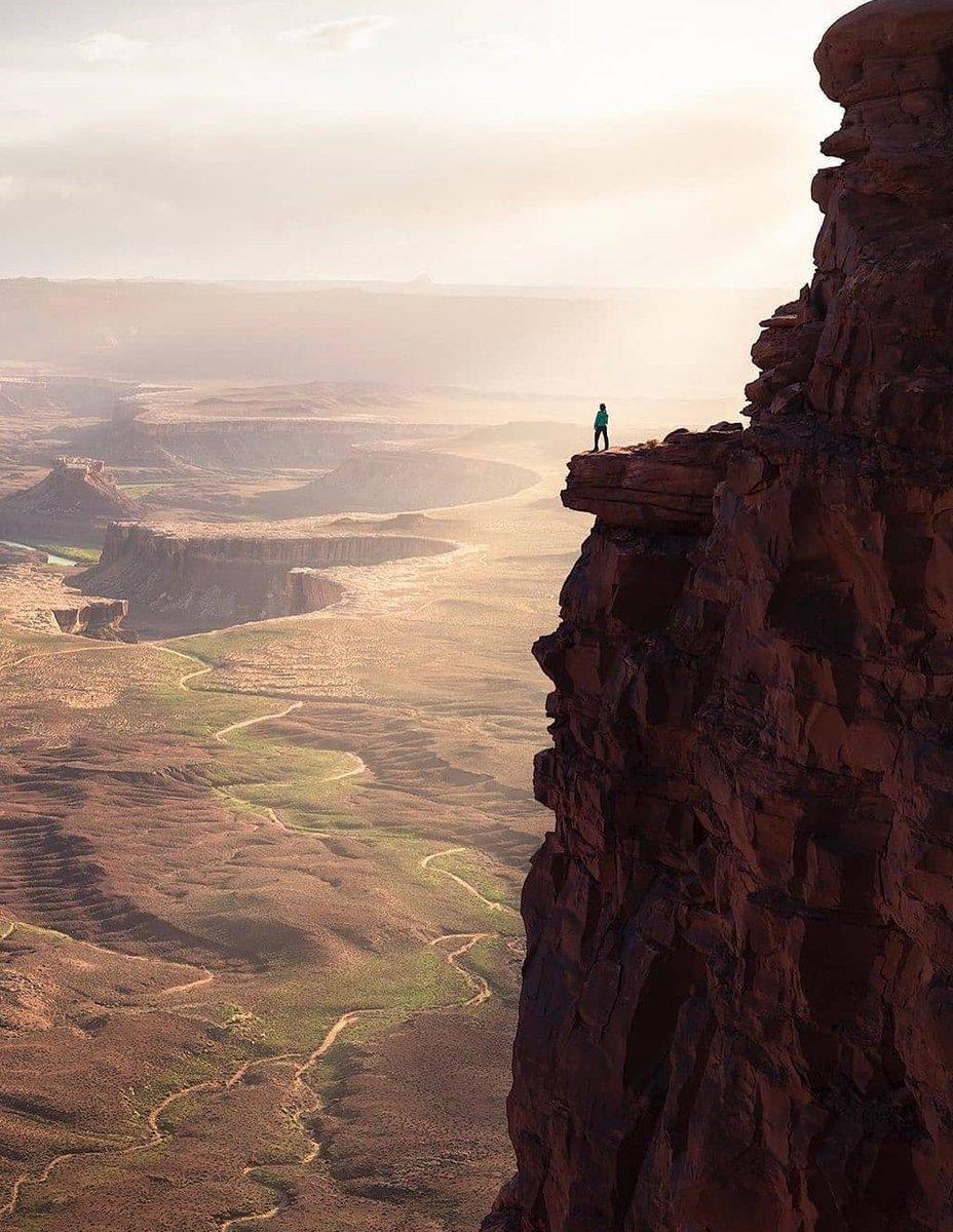 #Utah #USA Great and Deep land ( travel_earts) pic.twitter.com/vYTxVaAJXV