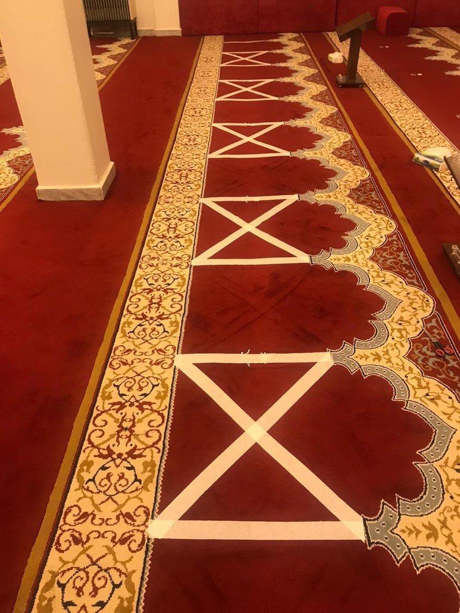 حتى لايكون هناك تضارب بين قرار #الحظر_الجزئي مع #فتح_المساجد بالضوابط والاحترازات المعلنة ، يفترض أن يشمل القرار الصلوات الخمس ، وأن يسمح بالذهاب مشيا على الأقدام للمسجد القريب من السكن في وقت الحظر لتأدية صلوات المغرب والعشاء والفجر .. #الكويت_تتصدى_لكورونا