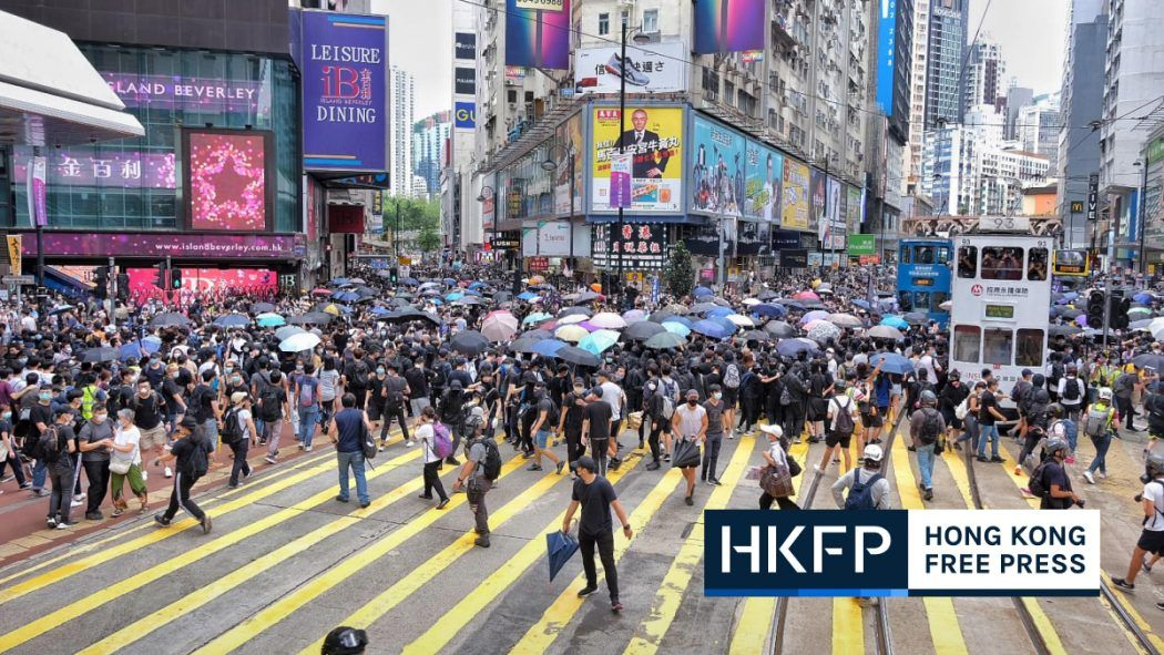 China violating int'l commitments, says UK, US, Canada and Australia, as London seeks to extend BNO passport privileges   https://t.co/uyWZir0REt #HongKong #China https://t.co/Fthz1aiFtZ