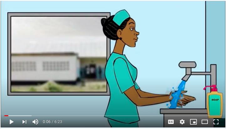 **PRESS RELEASE** Announcing launch of a training video produced in collaboration with our #CwPAMS Brighton-Lusaka partnership to support local #pharmacy teams in production of #WHO formula alcohol-based #handsanitiser https://t.co/ox2z82uTv5 #CwPAMS #HowIFightCovid19 https://t.co/iIfpGDAWcK