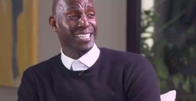 韋德不小心打斷Kobe鼻子,隨後連忙道歉,老大卻安慰:我喜歡這樣!-黑特籃球-NBA新聞影音圖片分享社區