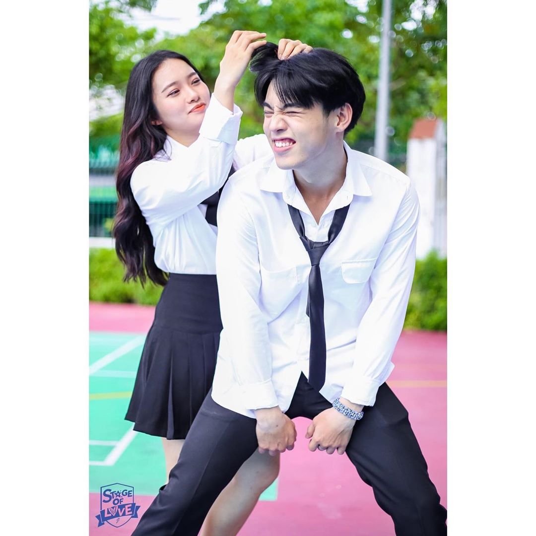 Hy ơiii~ Khánh ơiii~  Oh my  this lovely dovey is just too much >///< i literally cannot   #SOL_THE_SERIES #STAGE_OF_LOVE #STAGE_OF_LOVE_THE_SERIES #SOL  #SGO48kaycee  #SGO48Kaycee #SGO48_Kaycee #KayceeSGO48 #Kayceepic.twitter.com/Zr6DW3rrM9