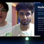 Image for the Tweet beginning: Team Hollo from #HongKong wins