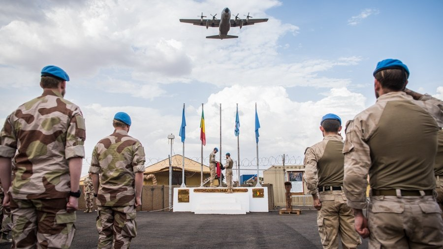 test Twitter Media - 🇺🇳 Ter gelegenheid van de internationale dag van de VN-blauwhelmen wil ik hulde brengen aan de 95.000 mannen en vrouwen die in de 13 VN-vredesoperaties dienen en die hun missie tijdens de #COVID19-crisis moedig blijven uitvoeren. #PKDay https://t.co/nisoK5VIO2