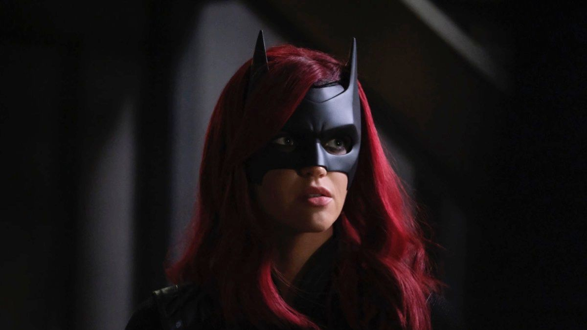 #RubyRose has finally addressed her exit from The CWs #Batwoman on Instagram, thanking the shows cast, crew and producers in the process j.mp/2AmbAkI