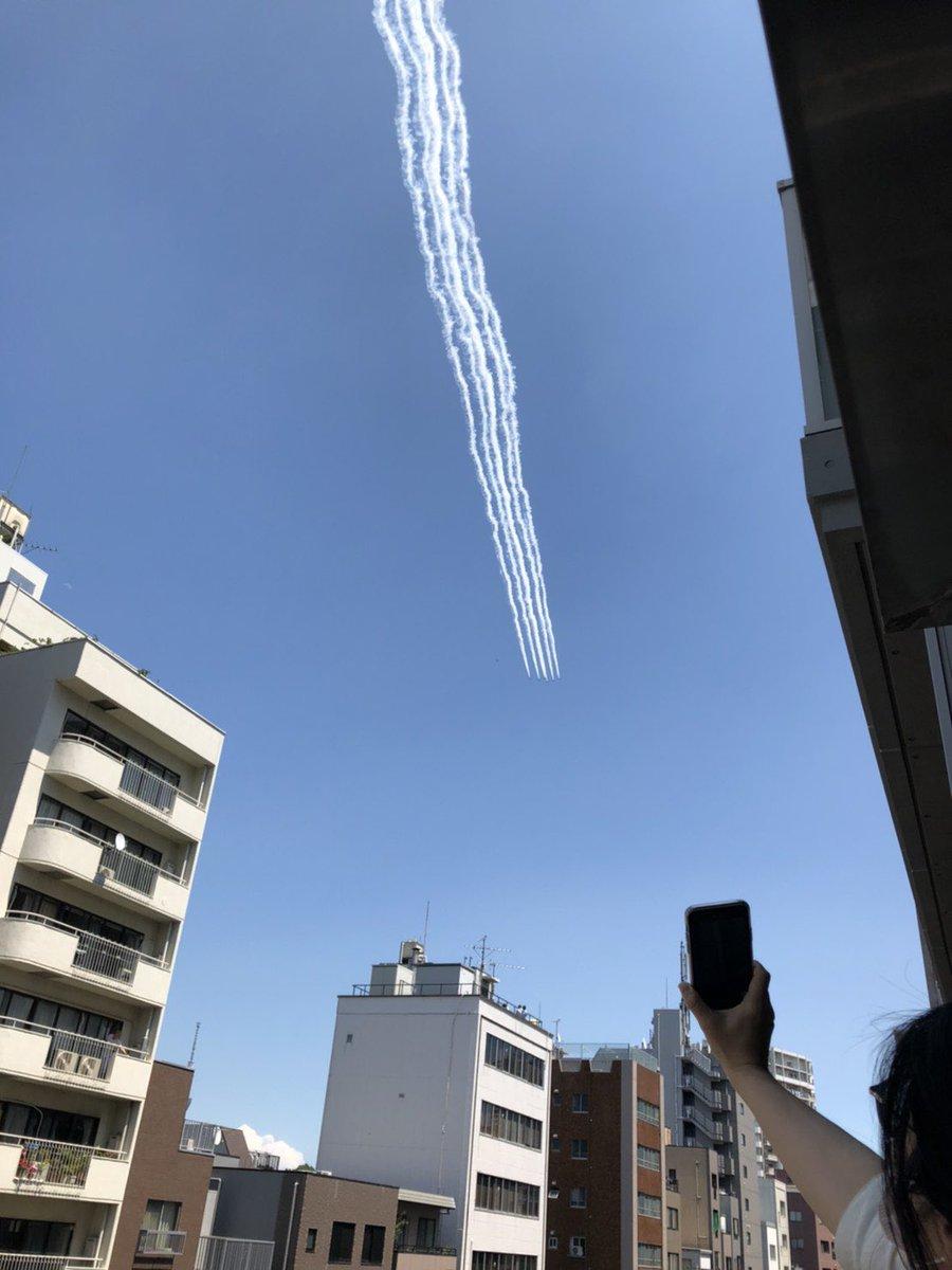 飛行機キタ━(゚∀゚)━!!!!!