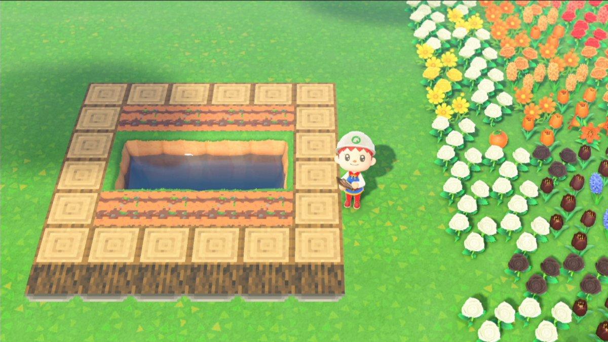 島をリセットしてマイクラ島を目指します!