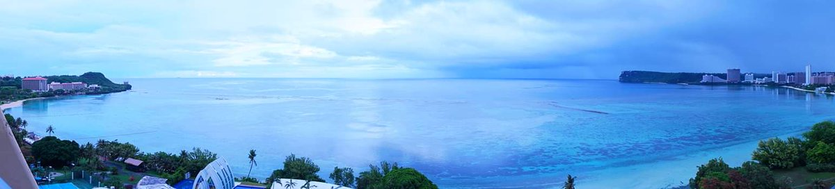 I'm gonna miss this place. #tumon #guam #QuarantineLifepic.twitter.com/eLOh7EpQal